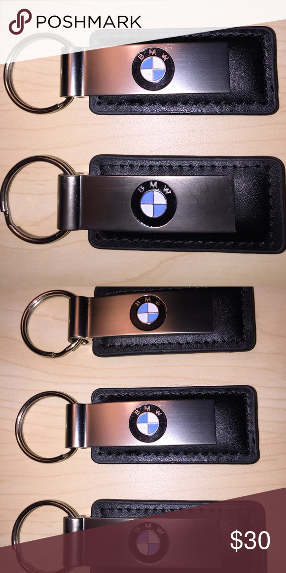 Bmw Keychain Only 1 Left Bmw Keychain Keychain Bmw Accessories