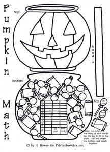 math worksheet : 1000 images about halloween on pinterest  4th grade math  : Multiplication Halloween Worksheets
