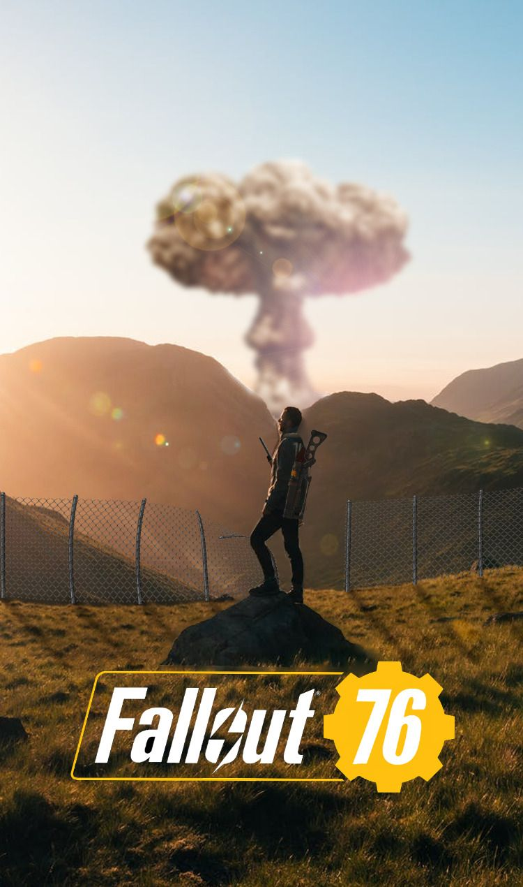 U4n Offers Fallout 76 Caps Cheap Fallout 76 Bottle Caps Fo76 Caps For Sale Fallout Wallpaper Fallout Fallout Cosplay