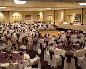 Emby Suites San Rafael Marin County 101 Mcinnis Parkway California Hotel Weddingwedding Venueswedding