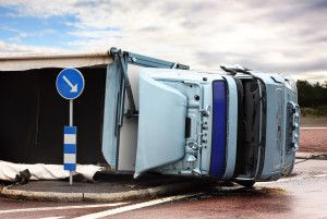 Truck Accidents Attorneys | California | Los Angeles