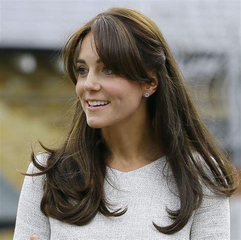 50 Classy Short Bob Haircuts And Classy Haircuts Short In 2020 Kate Middleton Hair Hair Styles Long Hair With Bangs