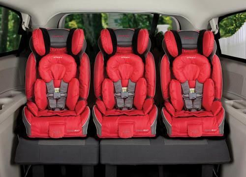 Narrowest Car Seats Of 2020 Infant Convertible Booster With