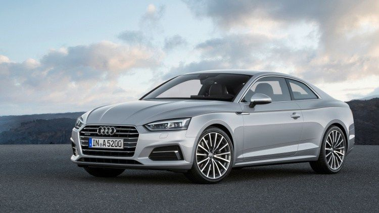 Audi S Colors Release Date Redesign Price Soon After A - Audi s series price