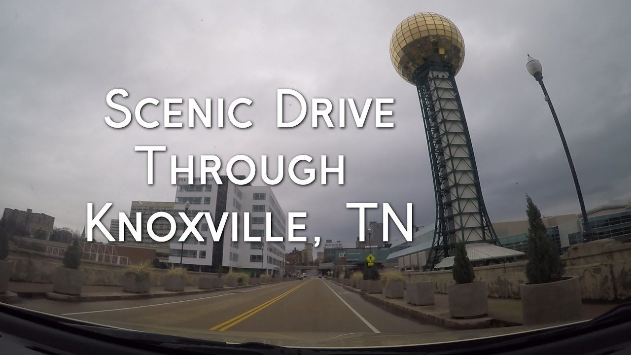 In knoxville tn Time