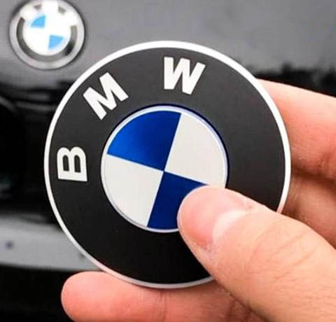 For all you BMW enthusiast check out this hand spinner that you