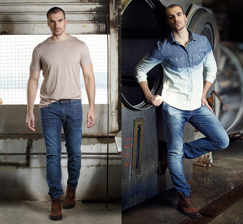e162b3d6e58 Marca de jeans dos anos 80 está de volta