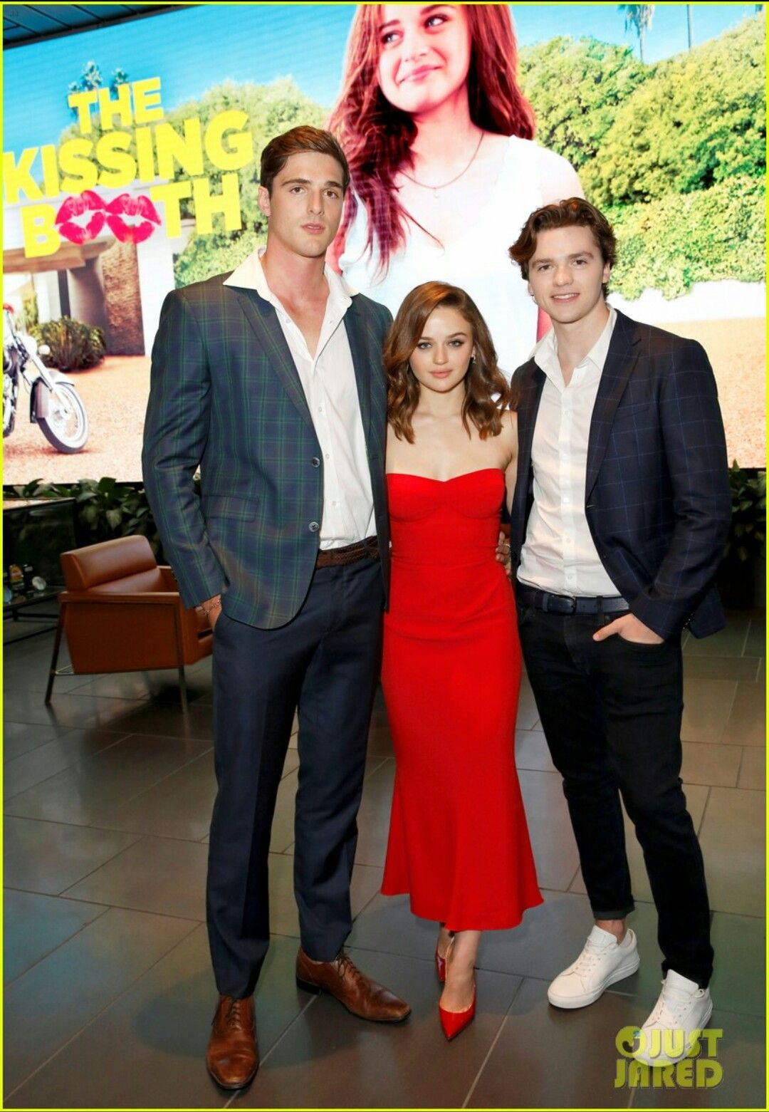 Kissing Booth Cast Dating Real Life