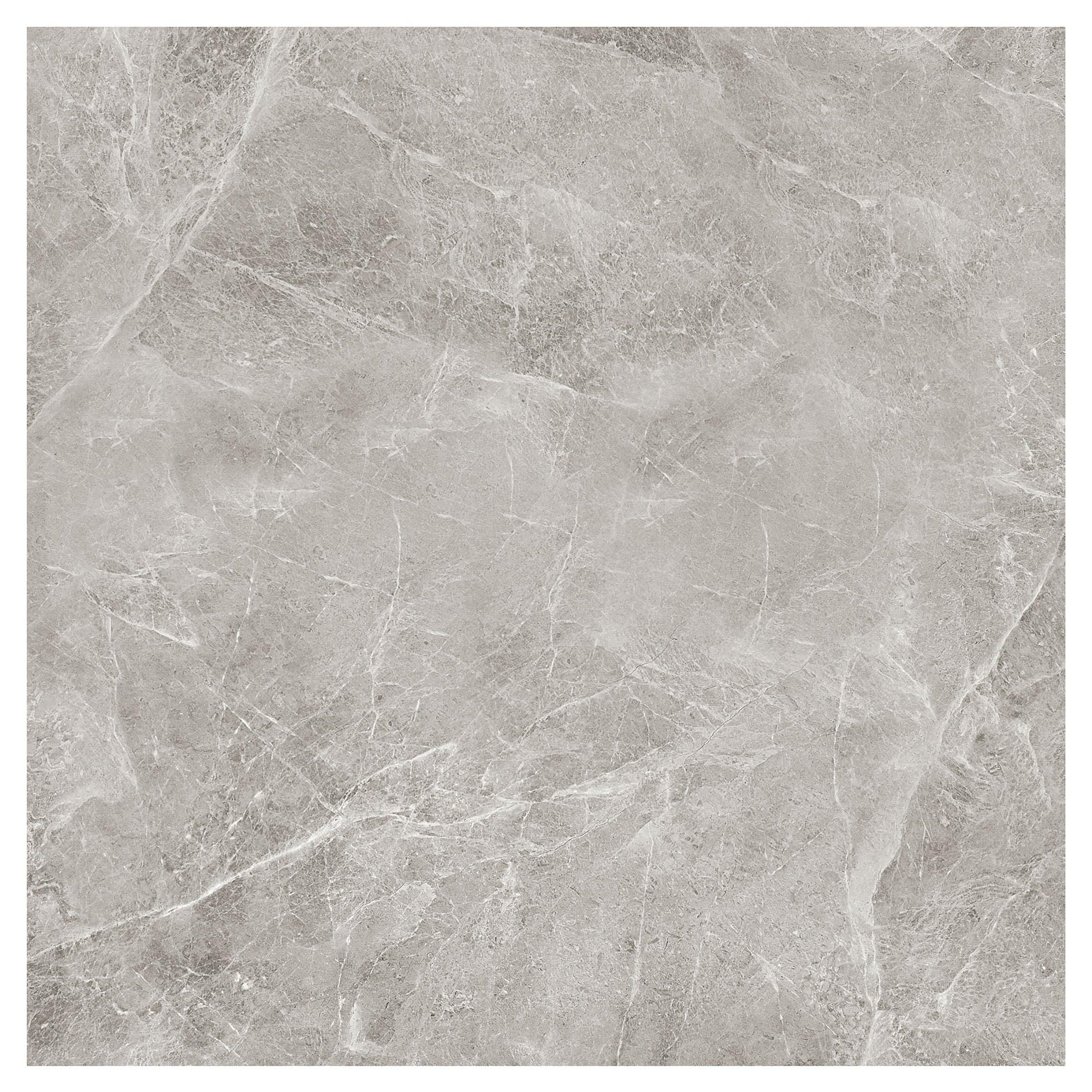 Laurento Gray Polished Porcelain Tile In 2020 Polished Porcelain Tiles Grey Polished Porcelain Tiles Porcelain Tile
