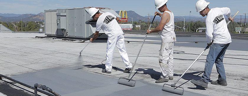 Roof Restoration And Repair Atlanta Ga Roof Restoration Restoration Roofing