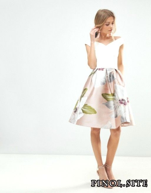 20 wunderschöne Appears to be like für Hochzeitsgäste im Sommer