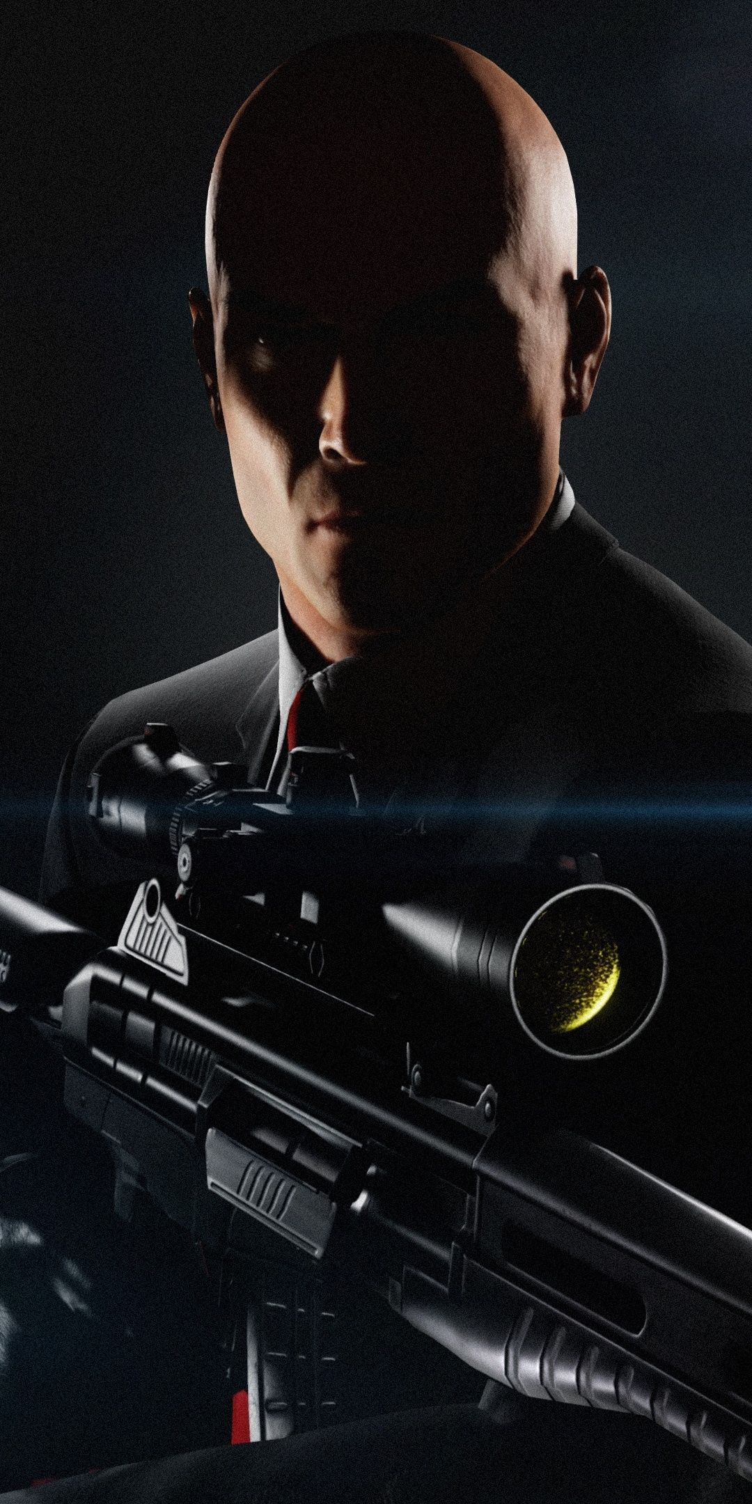 Hitman 2 Sniper Assassin Wallpaper Hitman Agent 47 Agent 47 Hitman