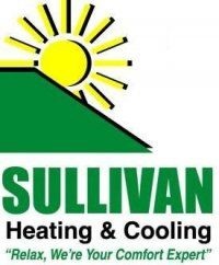 Call Sullivan Heating And Cooling At 608 8139 To Get Your Heating