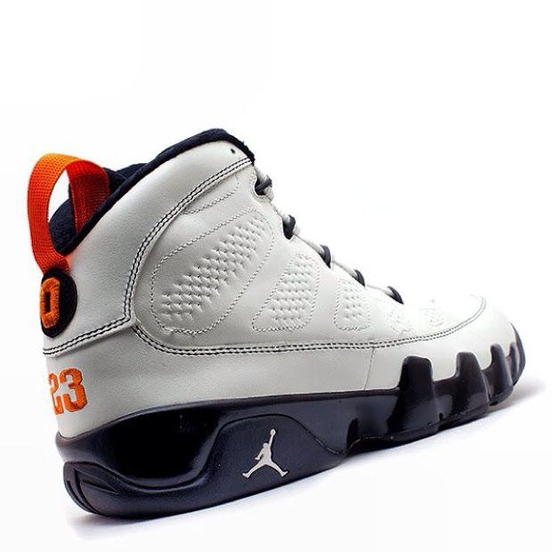 Retro shoes, Air jordans