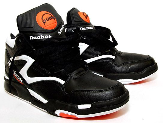 reebok pump up