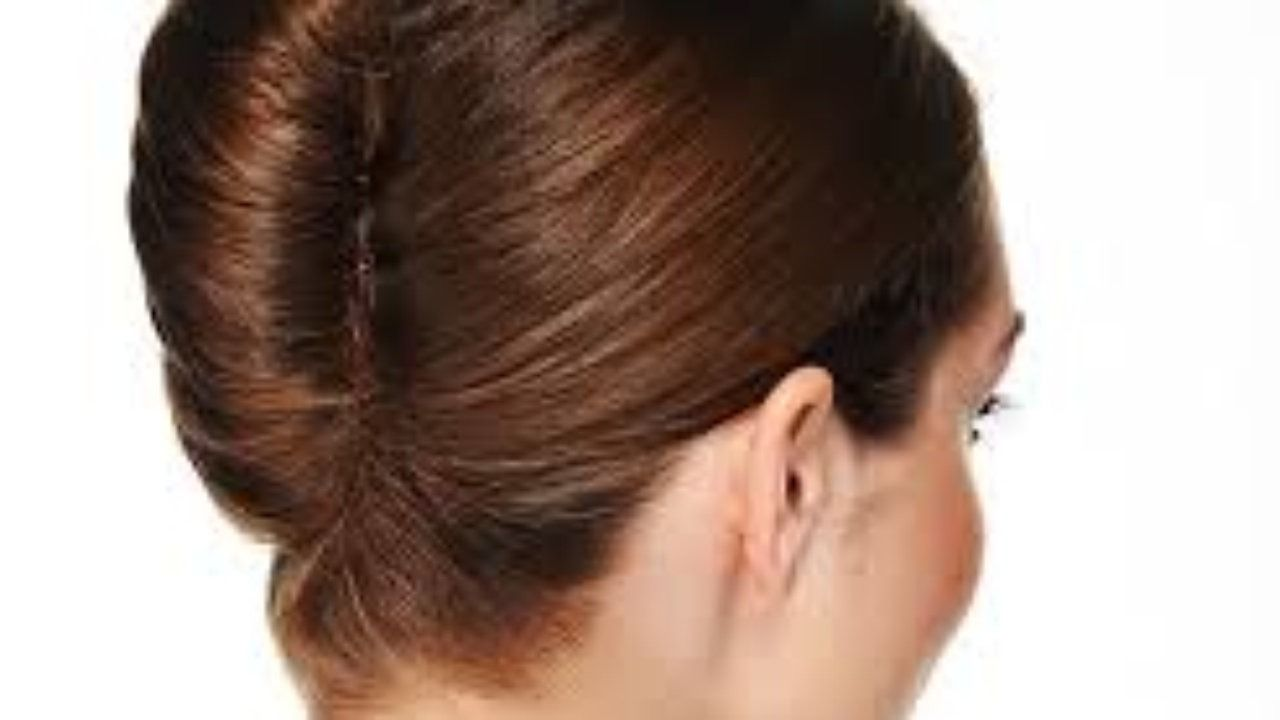 Image Result For French Twist Hairstyle French Twist Hair Styles