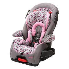 Safety 1st Alpha Elite 65 Convertible Car Seat - Pink | babies ...