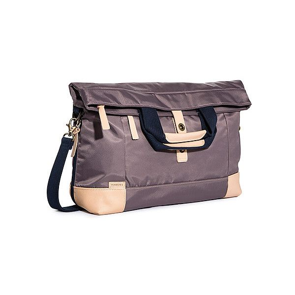 Timbuk2 Monterey Messenger (220 CAD) ❤ liked on Polyvore featuring bags, messenger bags, haze, courier bag, zipper messenger bag, purple messenger bag, timbuk2 bag and timbuk2