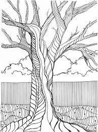 zentangles tree - Google zoeken