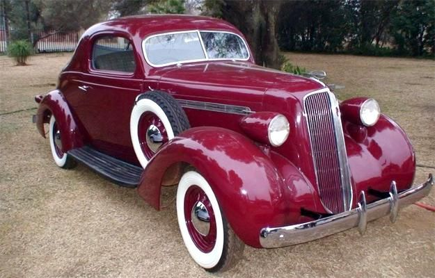 Top 10 Worst Car Names Of All Time With Images Studebaker