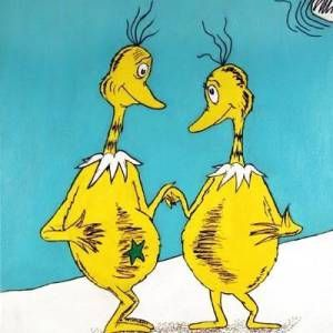 sneetches | Tattoos | Rhyming pictures, Funny quotes about ...
