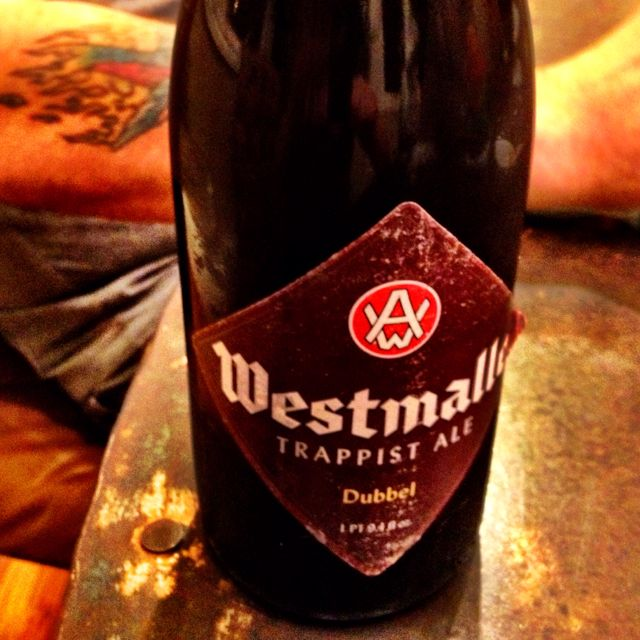#België , #Westmalle : #Trappist