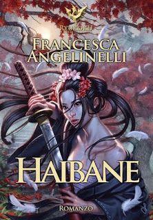 """Pagine Magiche: Recensione: """"Haibane"""" di Francesca Angelinelli http://paginemagiche.blogspot.it/2015/09/recensione-haibane-di-francesca.html"""