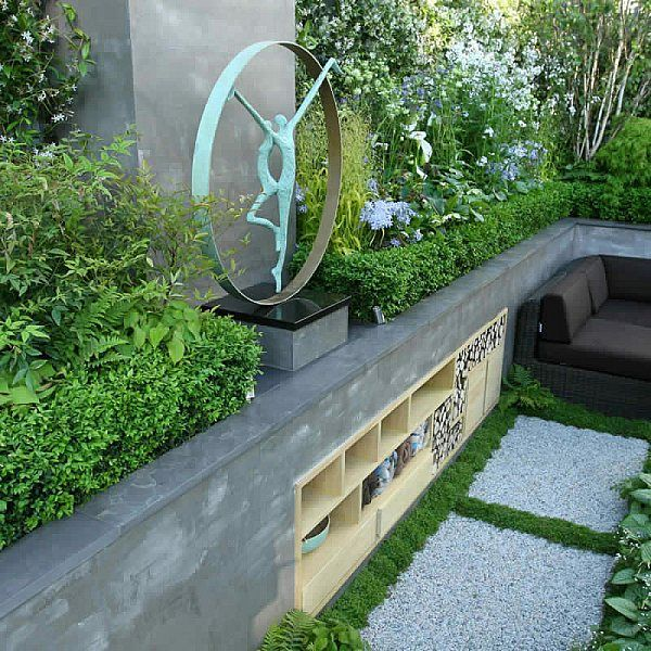 Award Winning RHS Silver Gilt Medal by Kate Gould, The ...