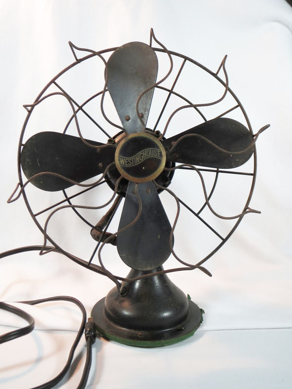 Vintage Style Oscillating Fan Bindu Bhatia Astrology