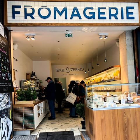 Did you know Paris has more than 100 cheese shops, not including ...