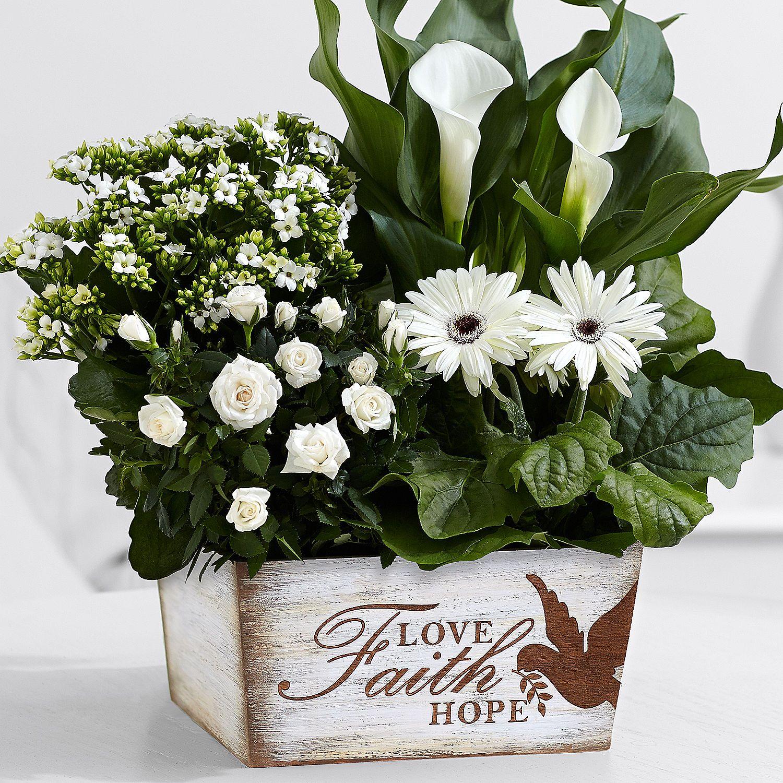 Beautiful 30th Wedding Anniversary Flowers Anniversary Flowers Blooming Plants Market Garden