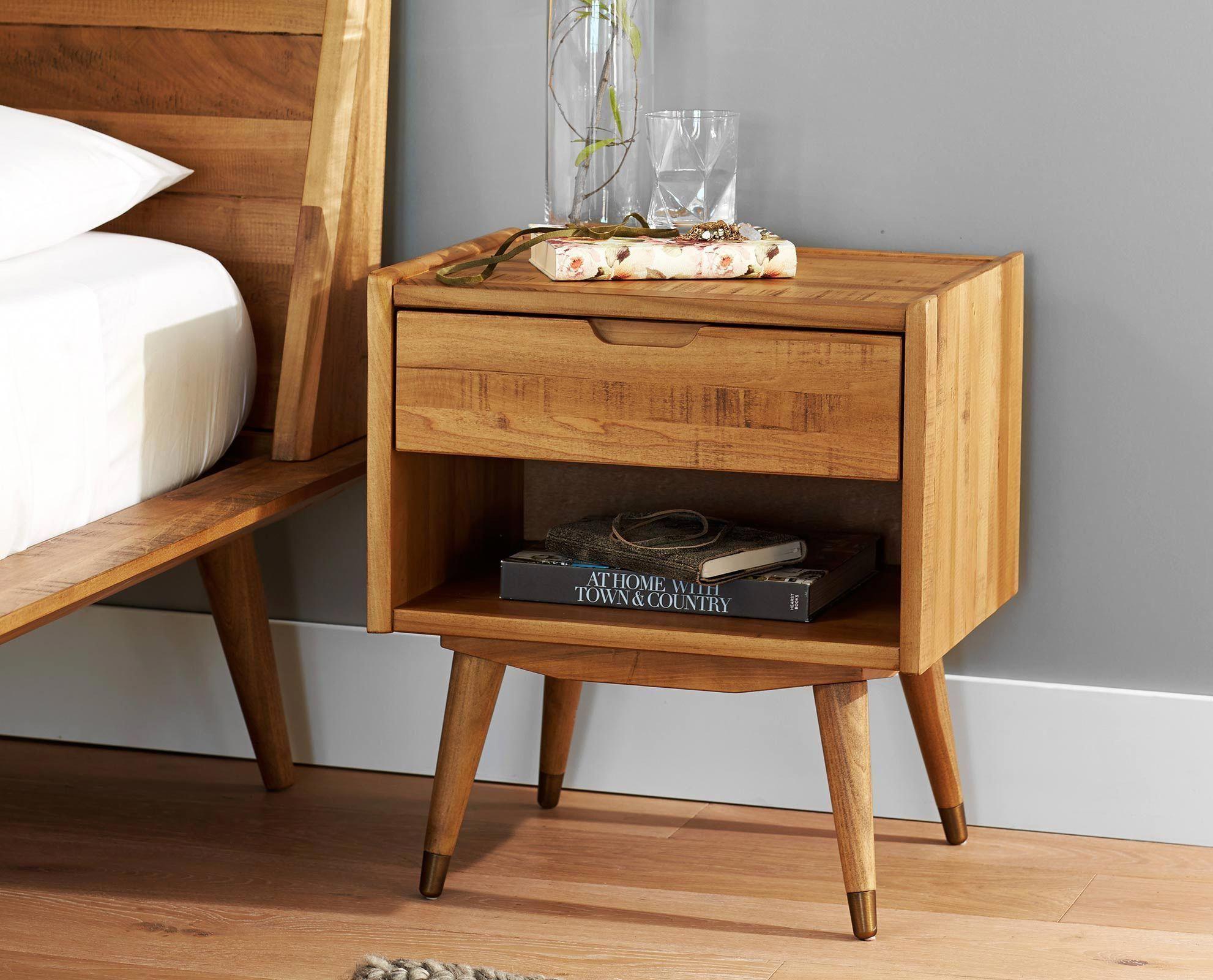 Bolig nightstand in deck furniture bedroom furniture