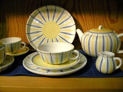 Hedwig Bollhagen kunsthandwerk liebig hedwig bollhagen keramik ceramics