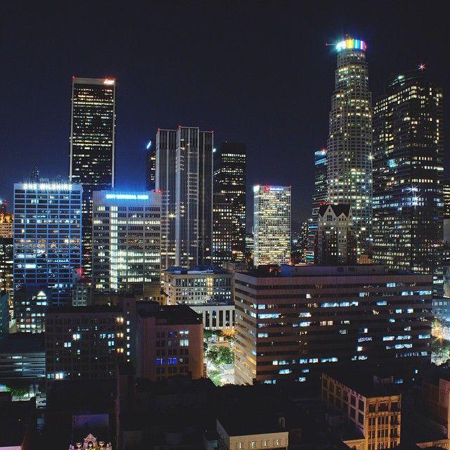 More about LA <3
