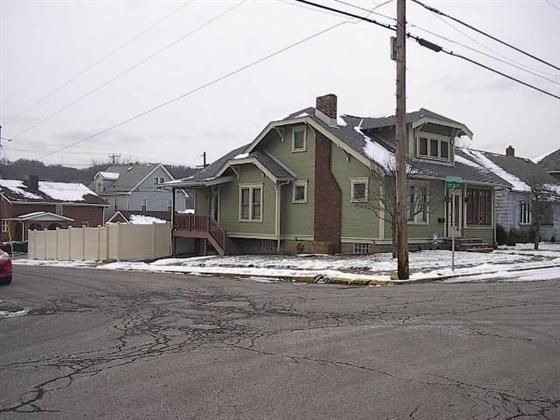 This 1.5 story home was built in 1928. Sits on a corner lot measuring approximately 50 x105 in a very nice neighborhood. Approximately 1764 sq ft of living space. Taxes are approximately 600.00year but are more likely to go up after purchase.   It has had extensive remodeling inside and out. Outside there was installed a  new roof privacy fence deck cement patio and landscaping. The siding was completely scraped and repainted. The interior remodeling includes a new kitchen with new ...