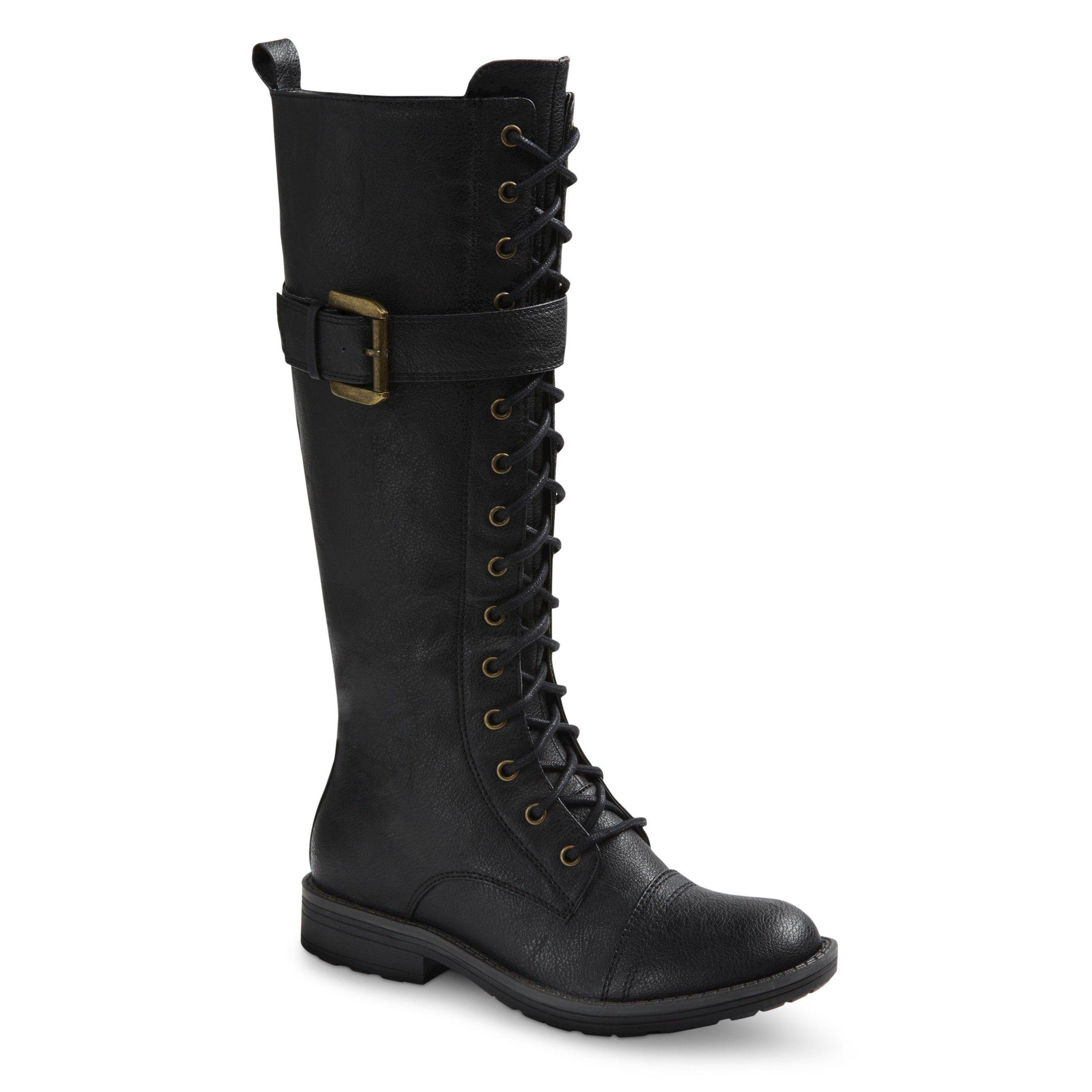 Jania Combat Boot | Boots, Combat boots