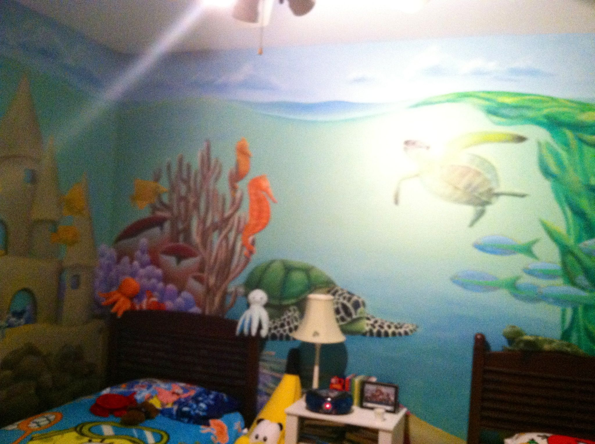 Finding Nemo Bedroom Baby Fever Pinterest Finding Nemo And Bedrooms