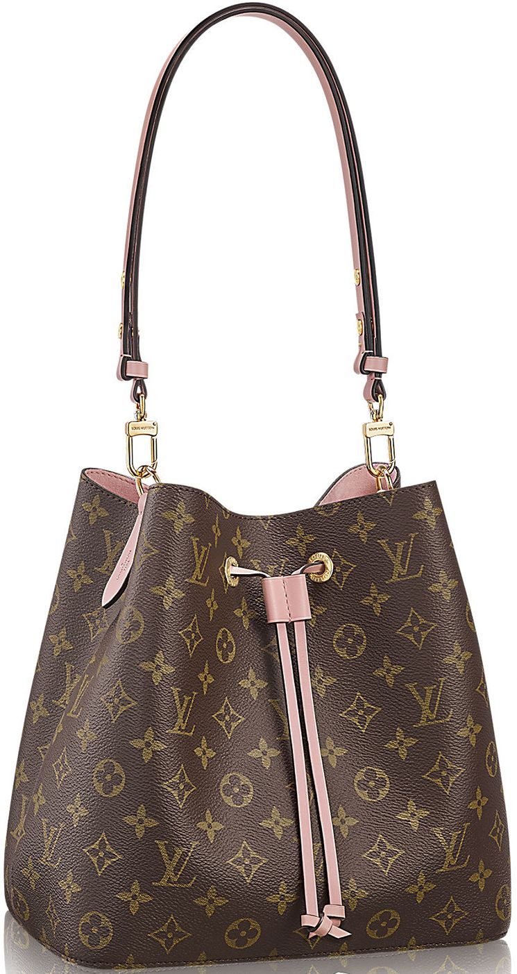 As if things couldn t get any better for our favorite Louis Vuitton Noe Bag 64c3b5de349