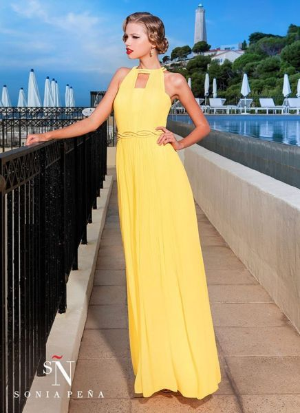 vestidos de noche - Buscar con Google vestidos Pinterest Searching