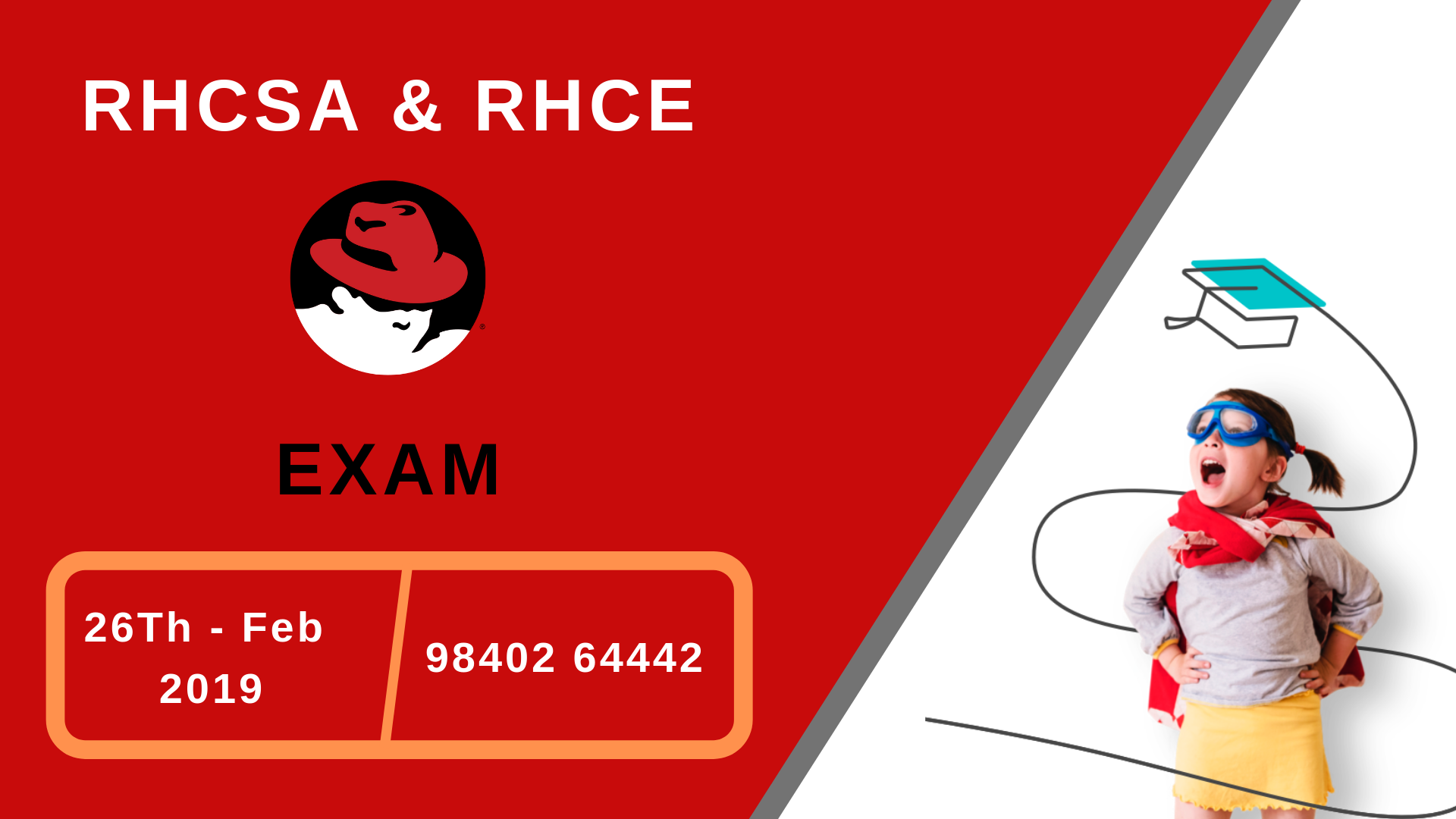 Rhcsa Exam Fee