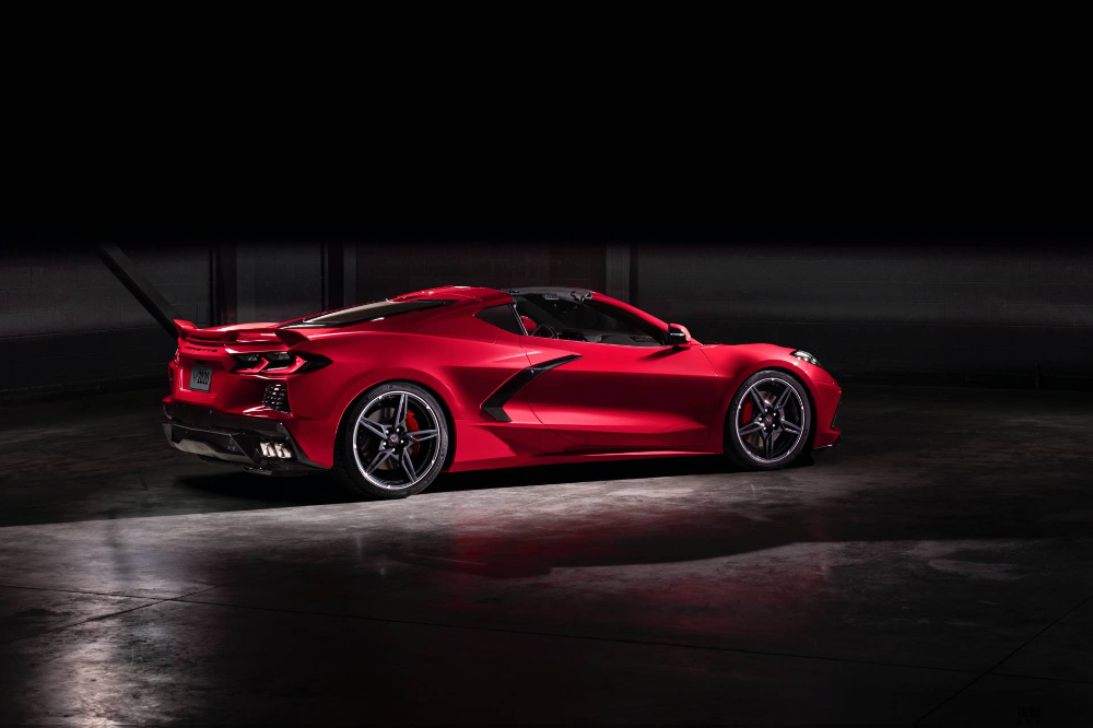 Forget The Turkey And Check Out The Cars We Re Thankful For This Year Chevrolet Corvette Chevrolet Corvette Stingray Super Cars