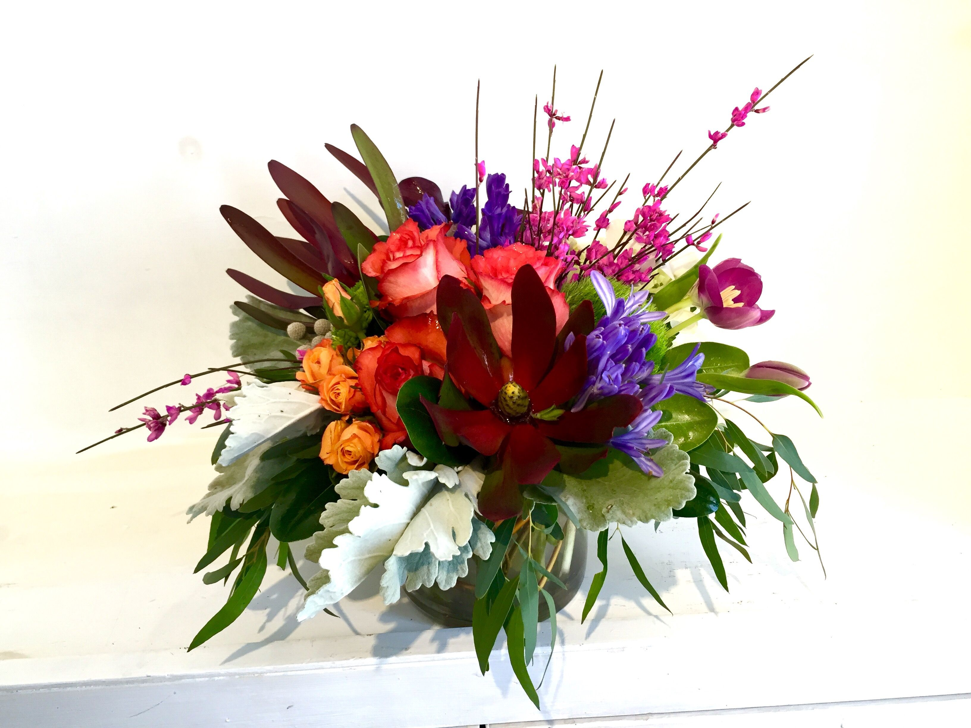 Flowers By The Twisted Tulip Denver Co Flower Arrangements Fresh Flower Delivery Flower Delivery