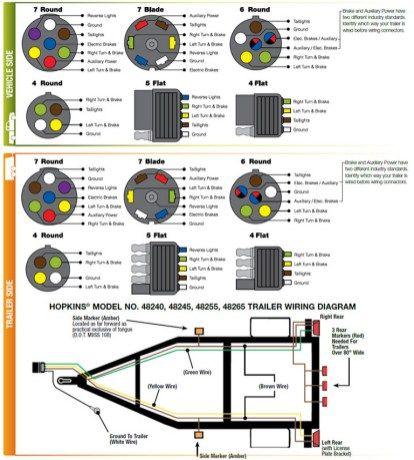 Electric trailer brake controller wiring diagram 14 ...