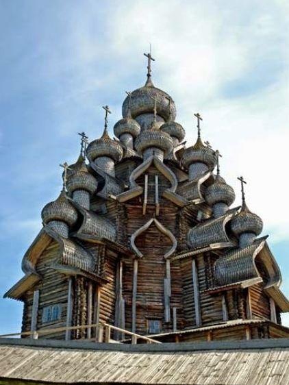 """Деревянное зодчество. """"Русский стиль"""" в архитектуре 19 ..."""