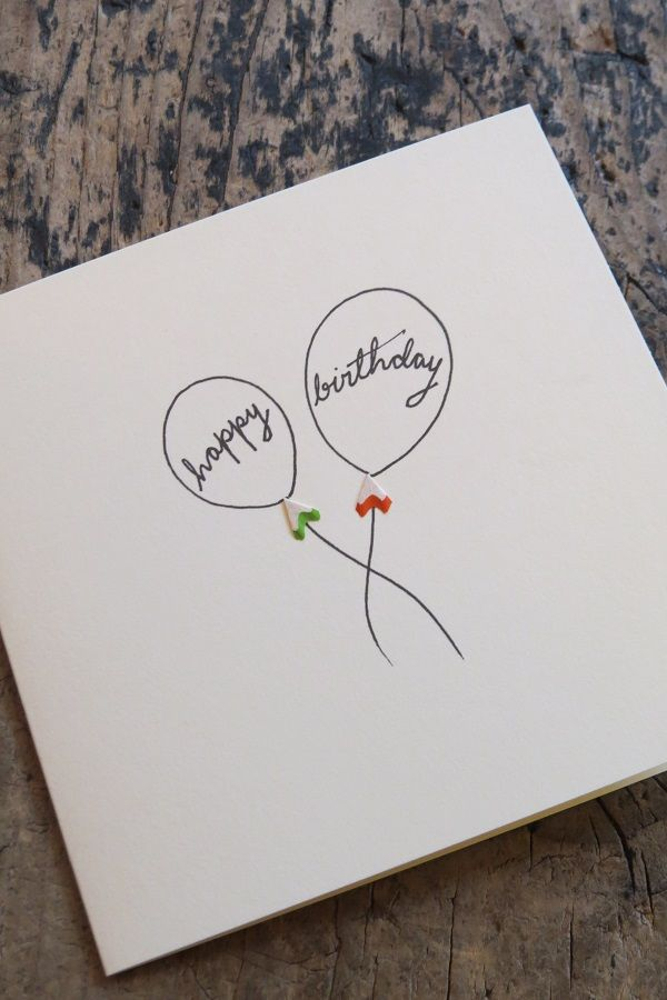 Pencil Shavings Birthday Card Paper Stationery Balloons Available In Store Or Via Telephone On 01614382500 299
