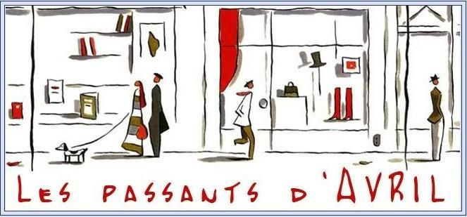 passants d'avril