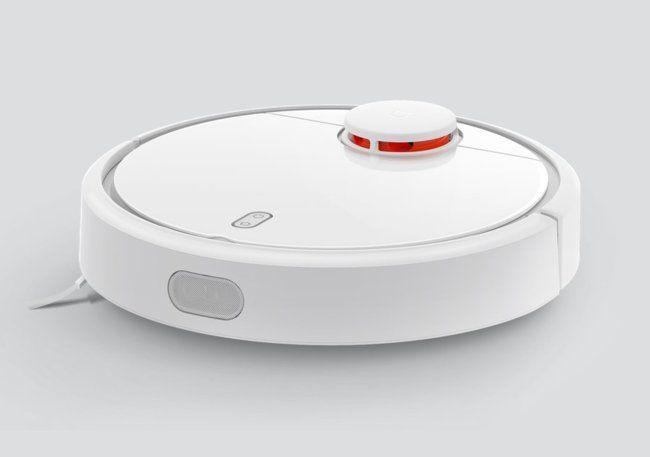 Xiaomi Mi Robot Vacuum: el robot aspirador barato que limpia tu casita y controlas vía sma https://t.co/vhTe0u9qCe https://t.co/jcMdrEbANg #CPMX8
