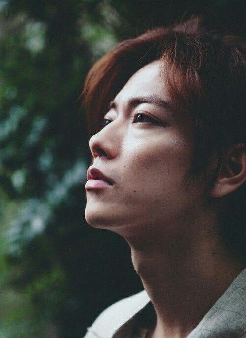#Sato_Takeru #Japanese_Actor #Takeru_Sato