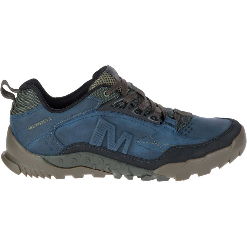 351b55f3 Merrell Men's Annex Trak Low Hiking Shoes in 2019 | Products ...