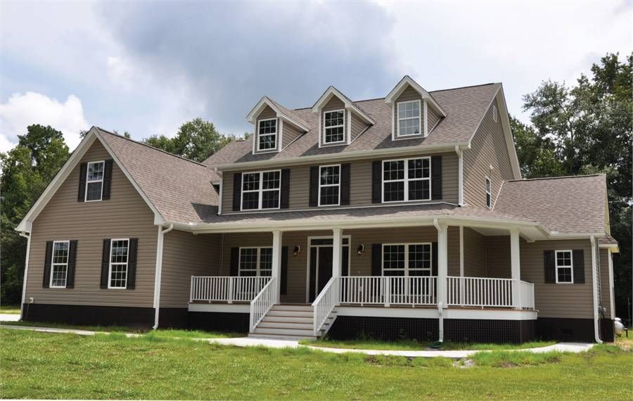 Americas Home Place The Hanover W Garage A House Plans Farmhouse Farmhouse Plans Garage House Plans